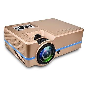 Proyector Tecnología VS313 120ANSI lúmenes HD1920 * 1080P LED + ...