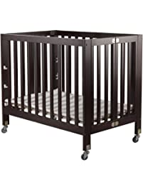 Orbelle Trading Roxy Three Level Portable Crib.