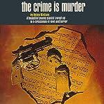 The Crime is Murder | Helen Nielsen