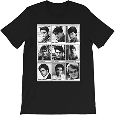 Amazon Com Spring Nice The Outsiders Tulsa Greasers Ponyboy Curtis Johnny Cade Stay Gold Drama Gifts Funny Mens Womens Unisex T Shirt Clothing Choose your favorite theme, light or dark. amazon com spring nice the outsiders