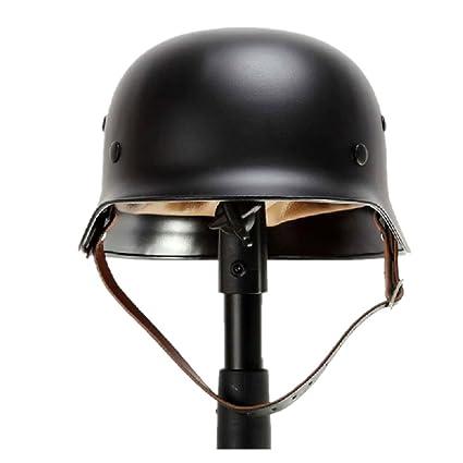 Generic WW2 segunda guerra mundial armardi karacha postgre SQL M1935 casco de acero negro
