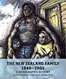 img - for The New Zealand Family from 1840 book / textbook / text book