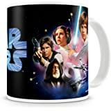 Officially Licensed Star Wars Classic Poster Coffee Mug