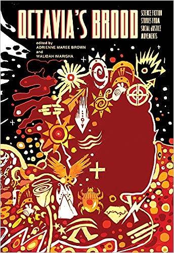 'Octavia's Brood' book cover