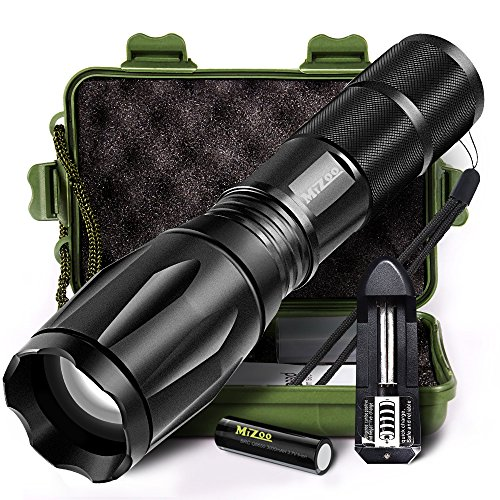 The Best Led Torch Light - 6