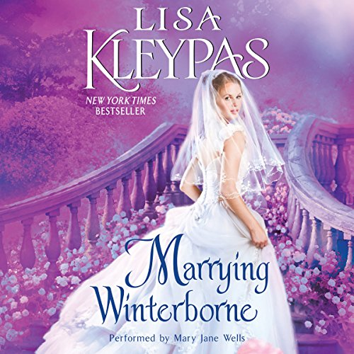 Marrying Winterborne Audiobook [Free Download by Trial] thumbnail