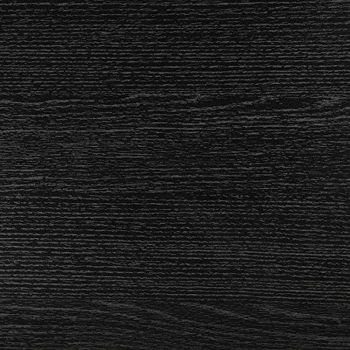 ClosetMaid 1574 Cubeicals Organizer, 6-Cube, Black