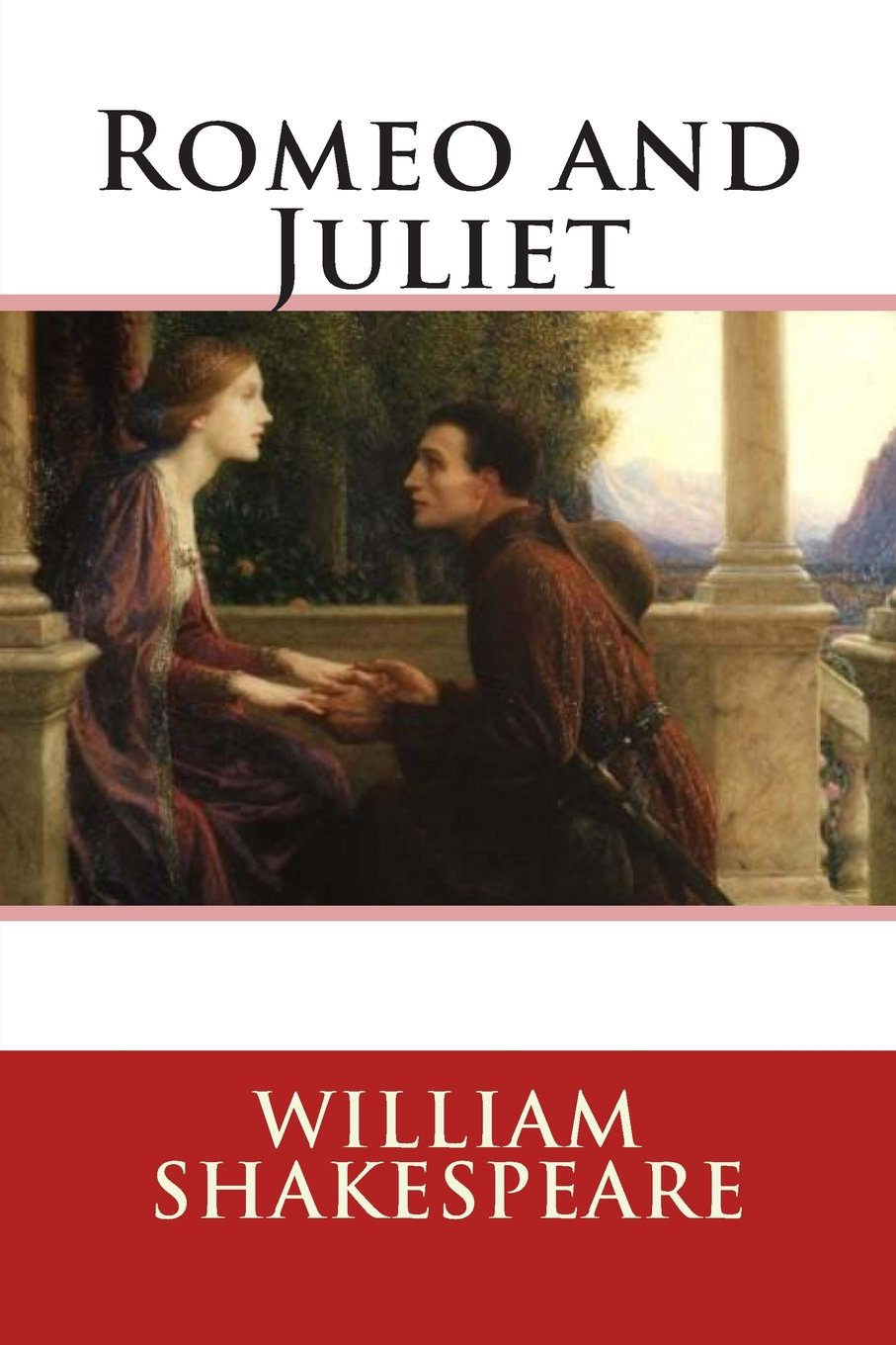 examples of fate in romeo and juliet