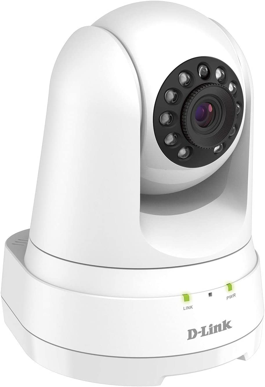 D Link Dcs 8525lh Ip Sicherheitskamera Computer Zubehör