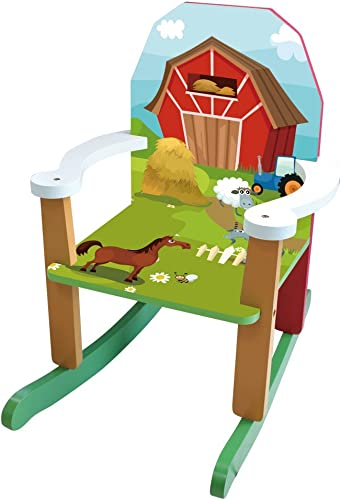 Homeware Kids Rocking Chair