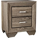 Coaster Home Furnishings 204192 Kauffman Collection Night Stand
