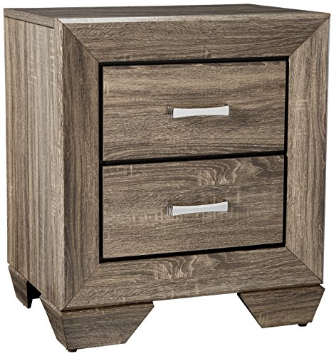Coaster Home Furnishings 204192 Kauffman Collection Night St
