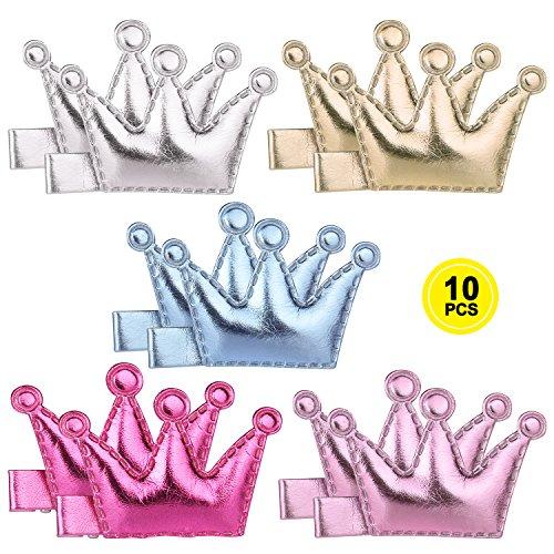 10k Gold Crown - 6