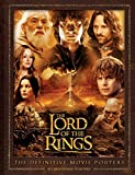 The Lord of the Rings: The Definitive Movie Posters (Insights Poster Collections)