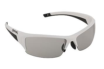 ebf1f76834 Spiuk Binomio Gafas, Unisex Adulto, Blanco/Negro, Talla Única: Amazon.es:  Deportes y aire libre
