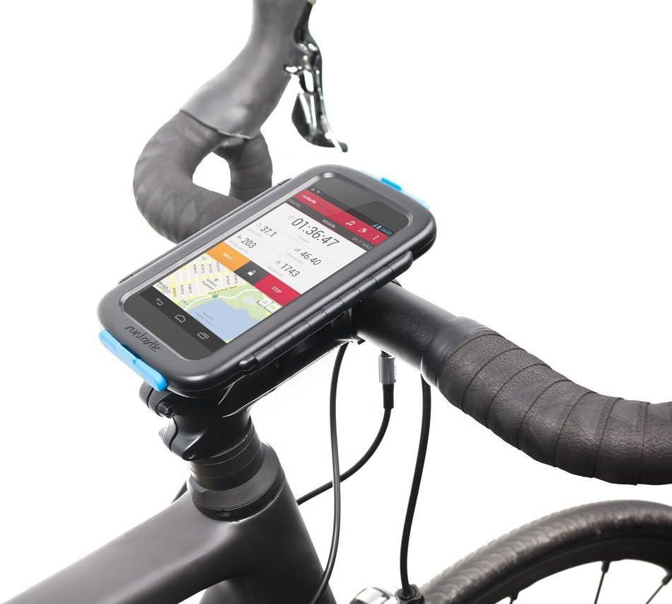 Runtastic Bike Case 2.0 Bicicleta Negro: Amazon.es: Electrónica