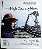 img - for High Country News, Volume 37 Number 9, May 16, 2005 book / textbook / text book