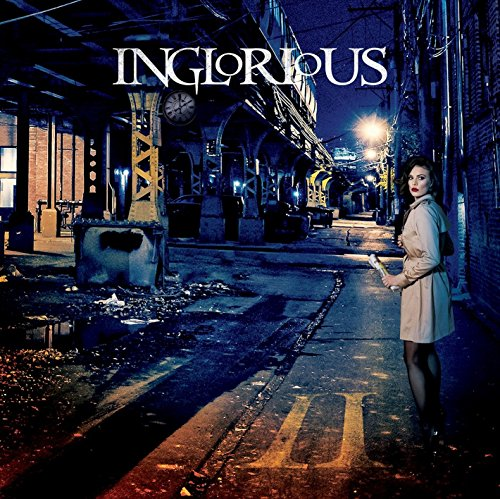 Inglorious - II (2017) [WEB FLAC] Download