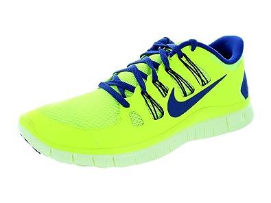 gemütlich Nike Free 3.0 V4 Herren Laufschuhe Orange Gelb Neu