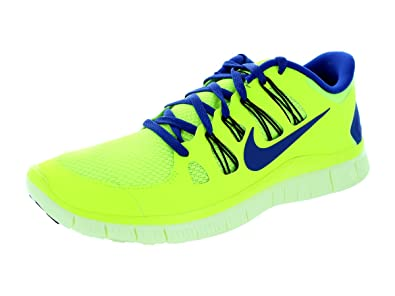 NIKE Free 5.0+ Herren Laufschuhe Sneaker Gr 42,5 44,5 (579959 740) NEU, Schuhgröße:EUR 42.5