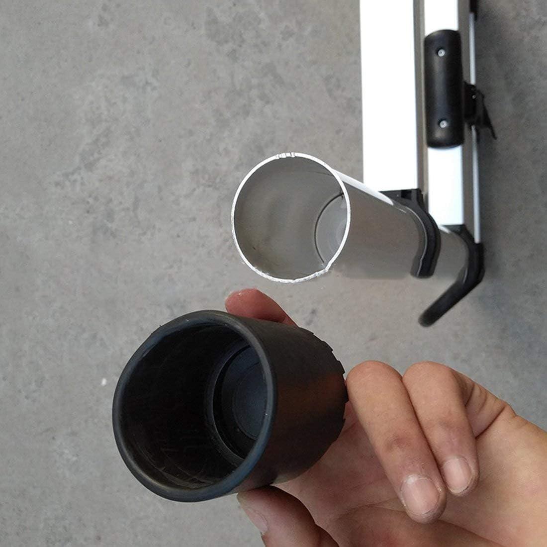 vbncvbfghfgh /Échelle ronde couvre-pied Exquis Durable Multi-fonction pliante /Échelle couvre-pied en forme d/éventail tapis antid/érapant
