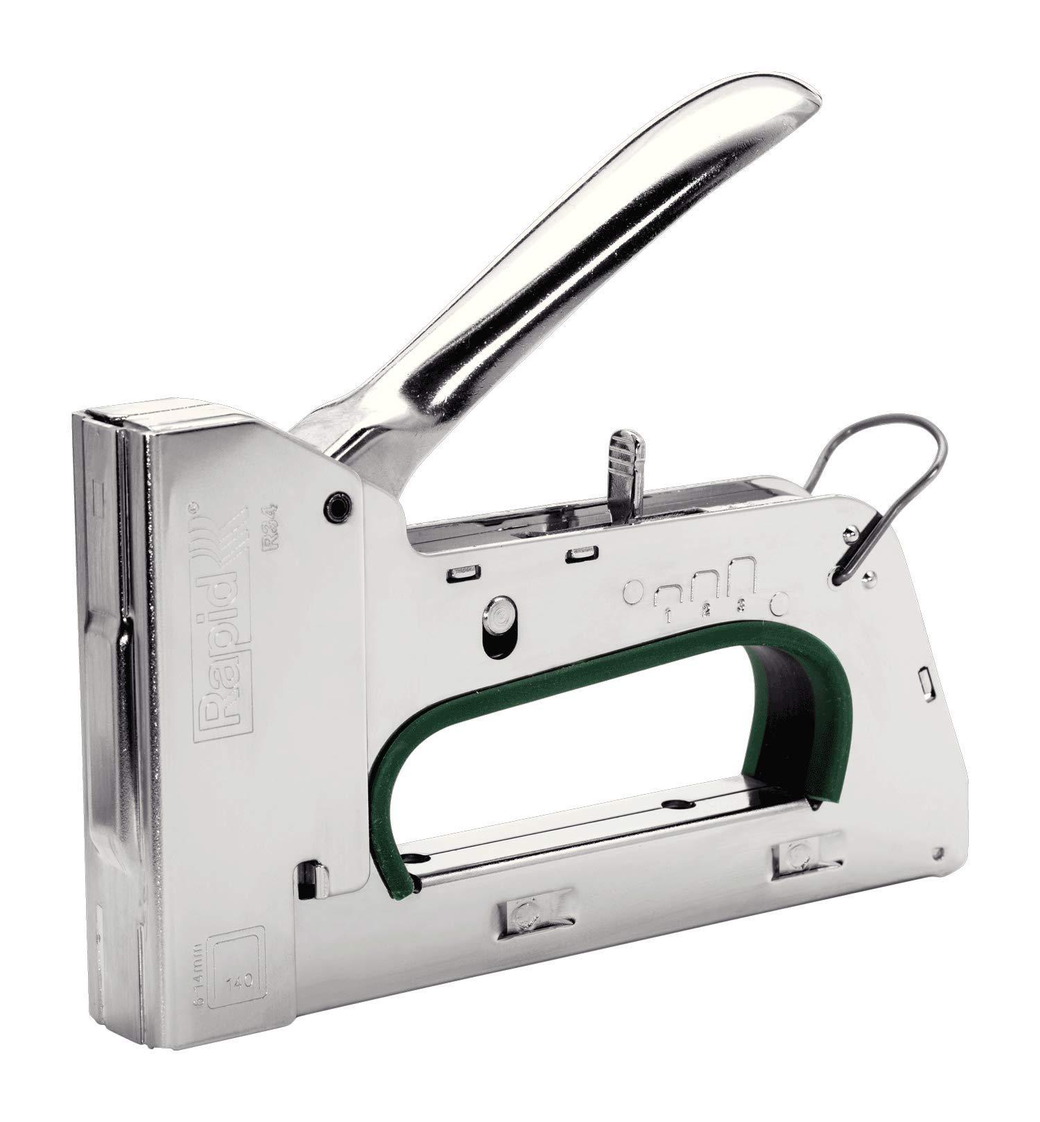 Rapid 20511550 R34 Stapling Gun by Rapid (Image #1)