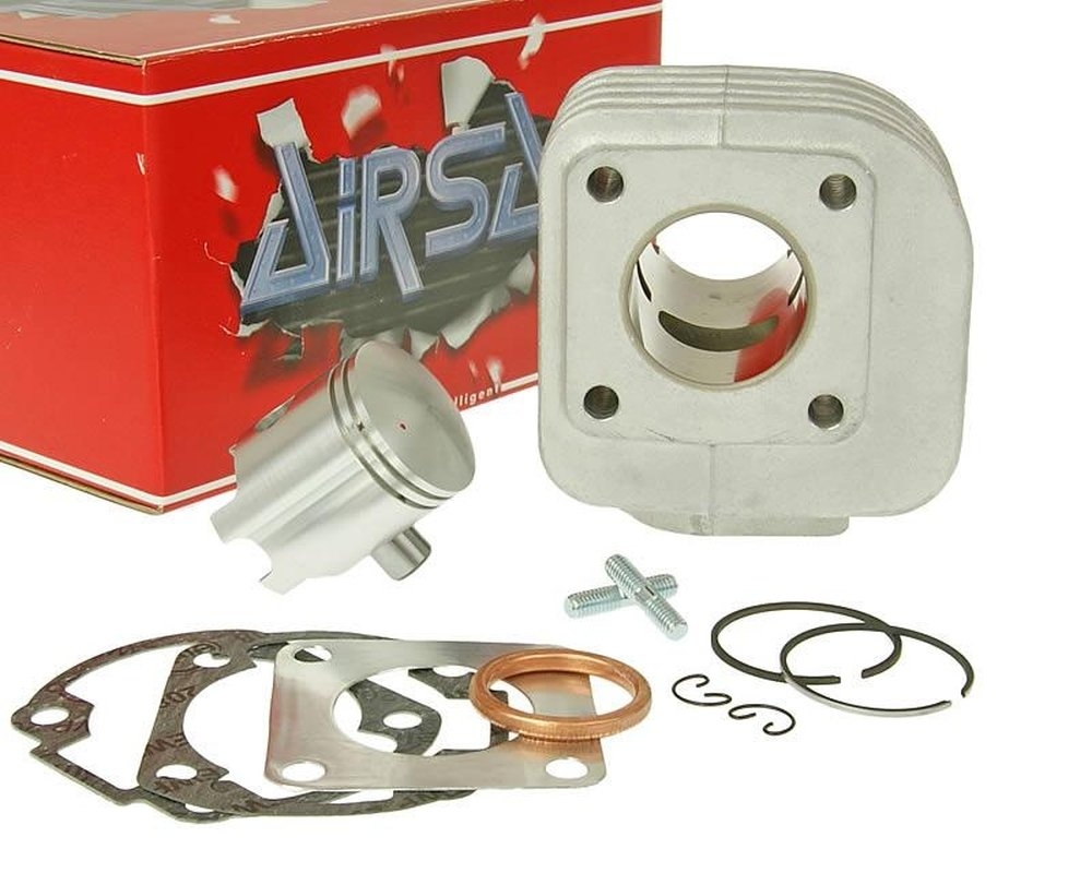50 cc AIRSAL CYLINDER KIT SPORT 50CC for Kymco Super 9, Top Boy, Cobra, Yager Spacer, Yup, TB Off