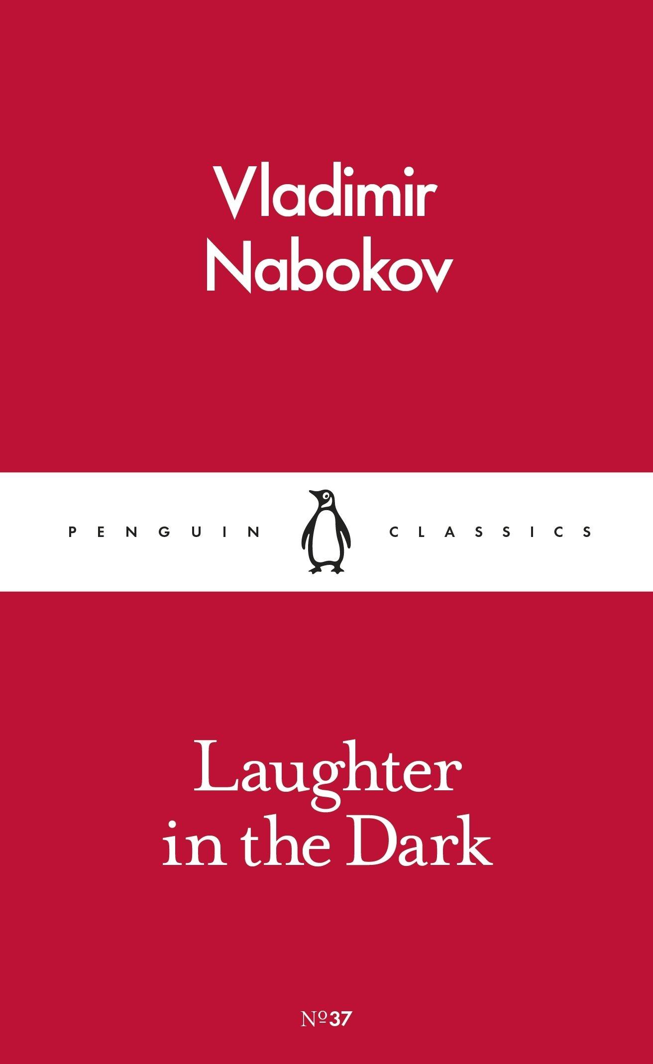 Laughter in the Dark (Pocket Penguins)