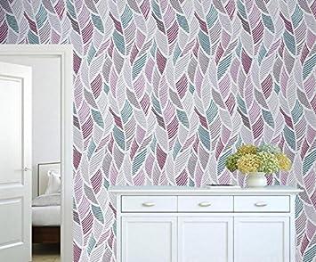Reine farbe tapete modernen minimalistischen wohnzimmer wallpaper