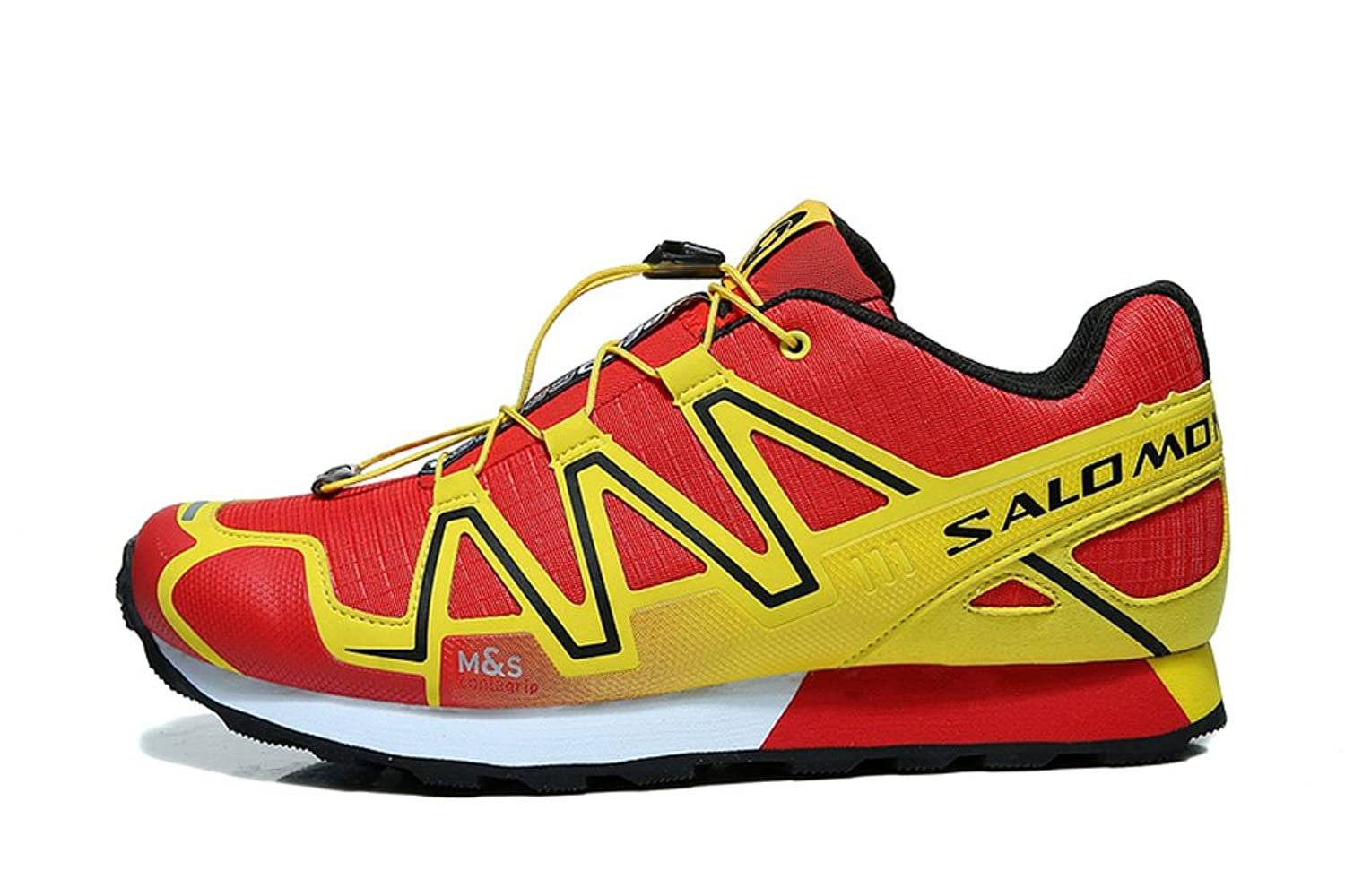 Speedcross 4 Men's Cross Country Shoes ZYWW Outdoor Shoes Breathable Running Shoes