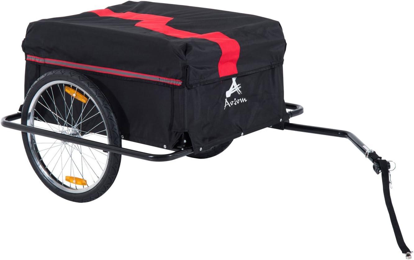 奥森精英II自行车货运拖车