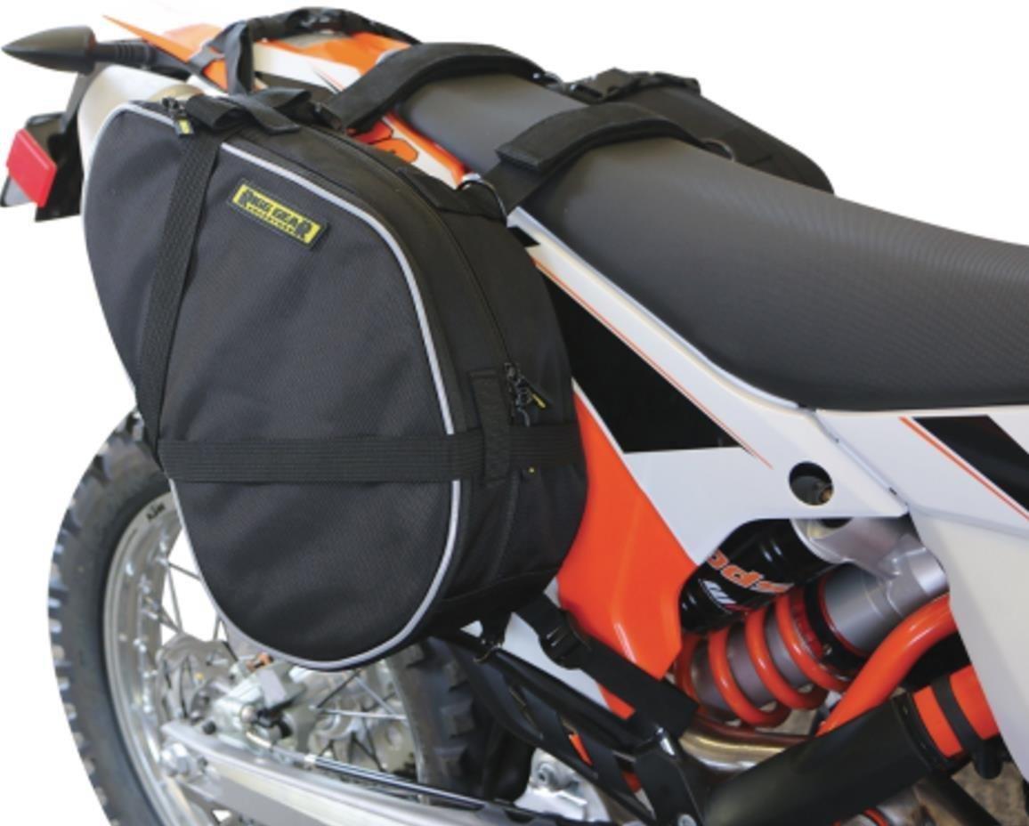 Nelson-Rigg RG-20 Dual Sport Saddlebags