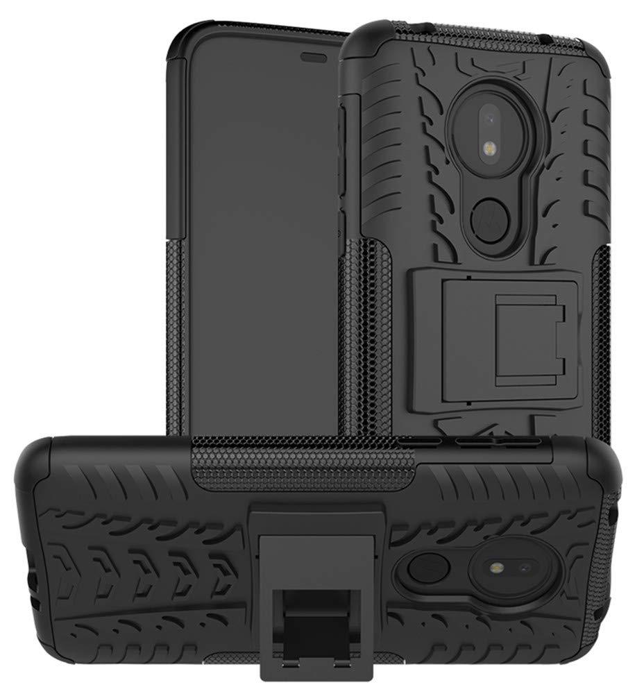 Funda para Moto G7 Power Con Pie YIAKENG (7NPCZ8FP)