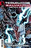 Terminator Salvation Final Battle #6 (of 12) Comic Book