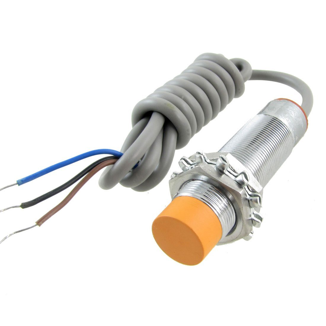 BALITENSEN LJ18A3-8-Z/BX 8mm Approach Sensor NPN NO Switch DC 6-36V