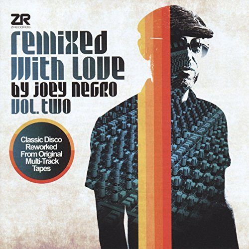 VA-Remixed With Love By Joey Negro Vol. Two-(ZeddCD038)-2CD-FLAC-2016-WRE Download