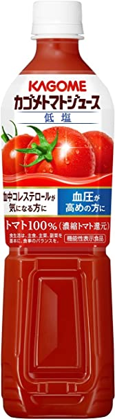 カゴメ トマトジュース 720ml