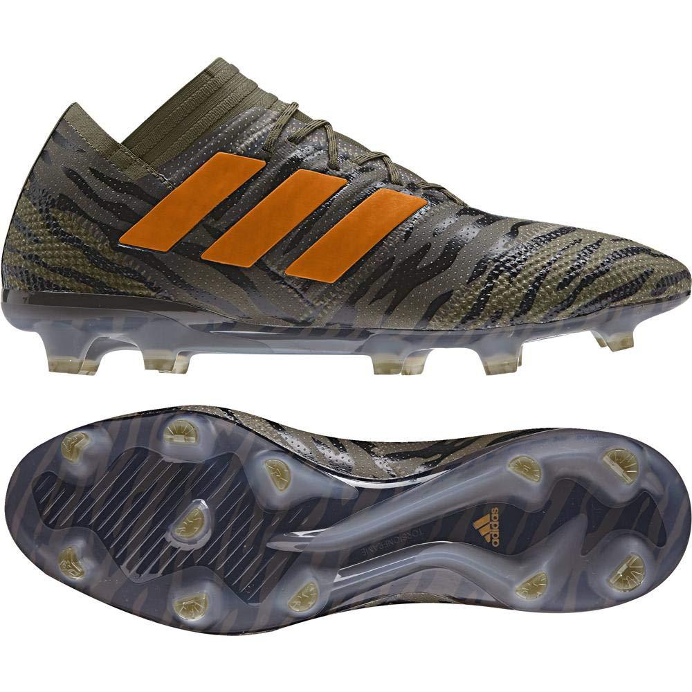 Adidas Herren Nemeziz 17.11 FG Fußballschuhe B0786JZSMR Fuballschuhe Spätester Stil