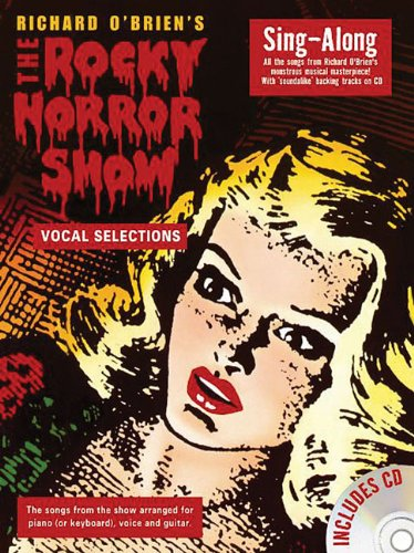 Download Rocky Horror Show Sing-Along ebook