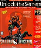 Unlock the Secrets - Shadow Warrior Interactive Strategy Guide