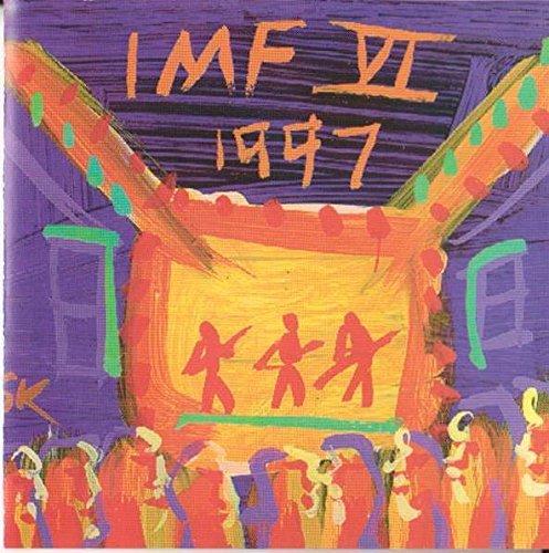 1997 Independent Music Fest (VI) Compilation -