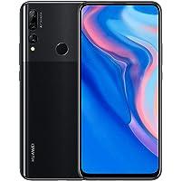 Huawei Y9 Prime 2019 Smartphone, 4 GB + 128 GB, Black