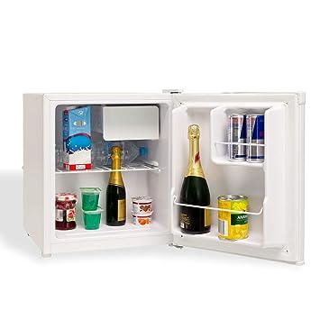 DEMA Mini frigorífico 47 litros/230 V A++: Amazon.es: Bricolaje y ...