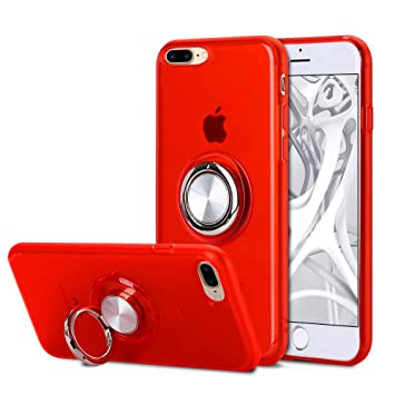 coque iphone 8 plus support arriere