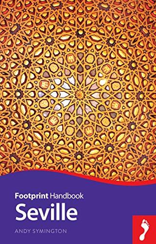 Seville Santa - Seville (Footprint Handbooks)