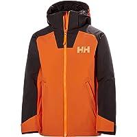 Helly Hansen Jr Twister Jacket Chaqueta, Unisex niños