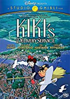 Kirsten Dunst (Actor), Phil Hartman (Actor), Hayao Miyazaki (Director) | Rated: G (General Audience) | Format: DVD (1102)  Buy new: $9.99$8.99 30 used & newfrom$8.99