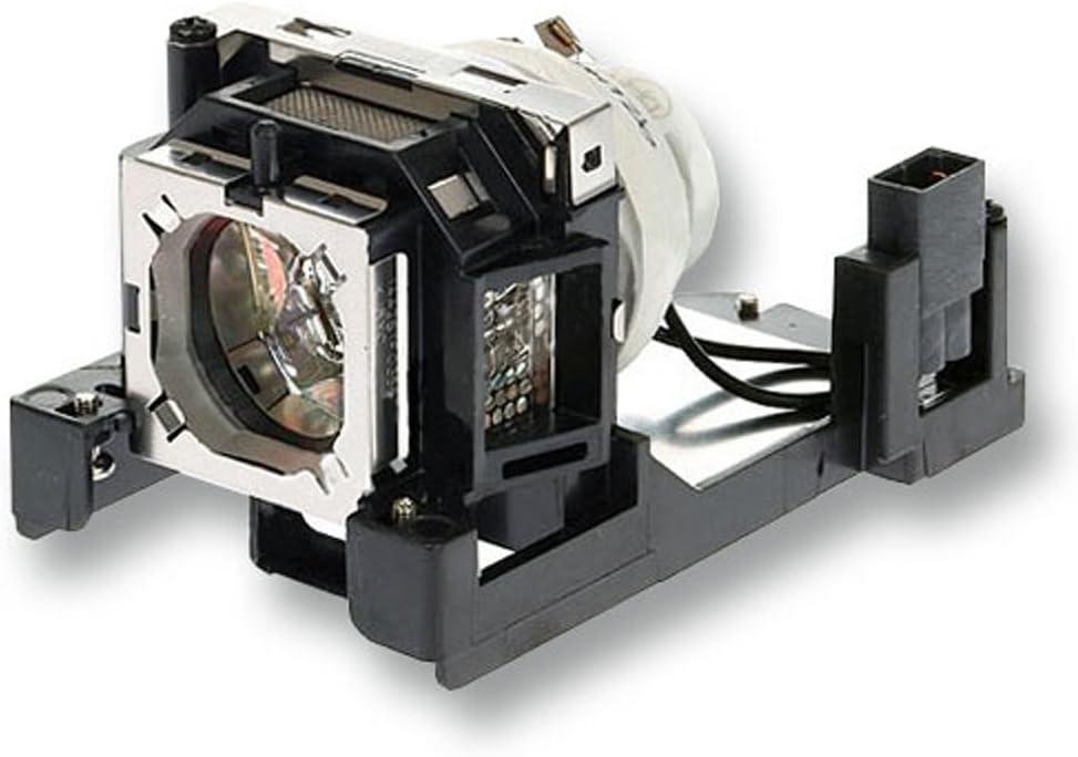 HFY marbull POA-LMP140 - Bombilla de repuesto con carcasa para proyector Sanyo PLC-WL2500/PLC-WL2501/PLC-WL2503