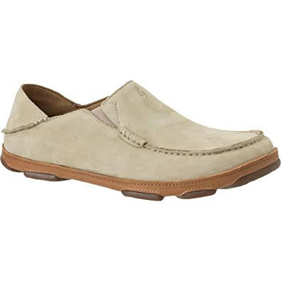 b78db68822abbd Image Unavailable. Image not available for. Color  OLUKAI Moloa Mens ...