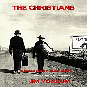 The Christians Audiobook